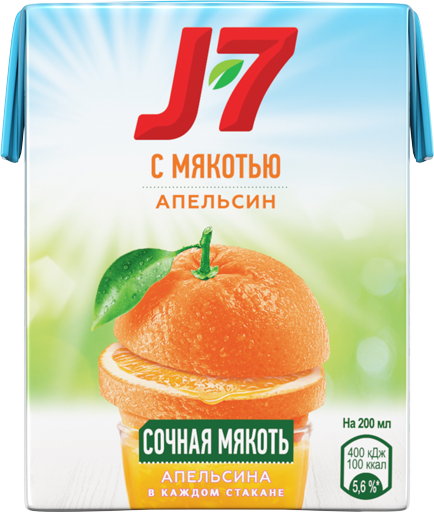 Апельсин калорийность