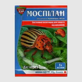 Инсектицид моспилан: действие, чем опасен, применение в индивидуальном хозяйстве