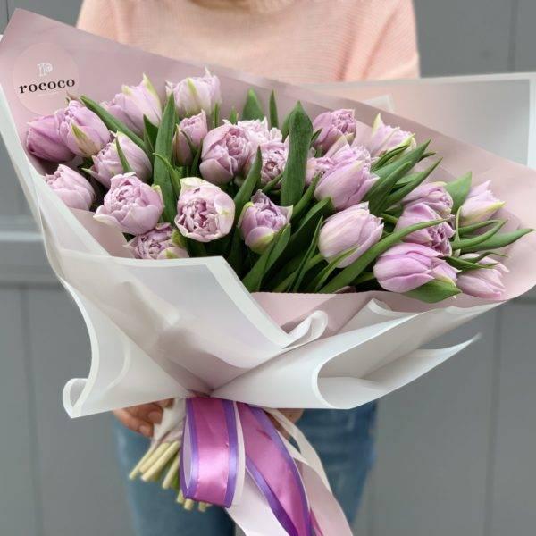 Все о разновидностях тюльпанов — классы, группы и сорта. фото — ботаничка.ru