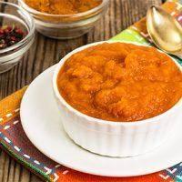 Простые рецепты приготовления икры из моркови на зиму