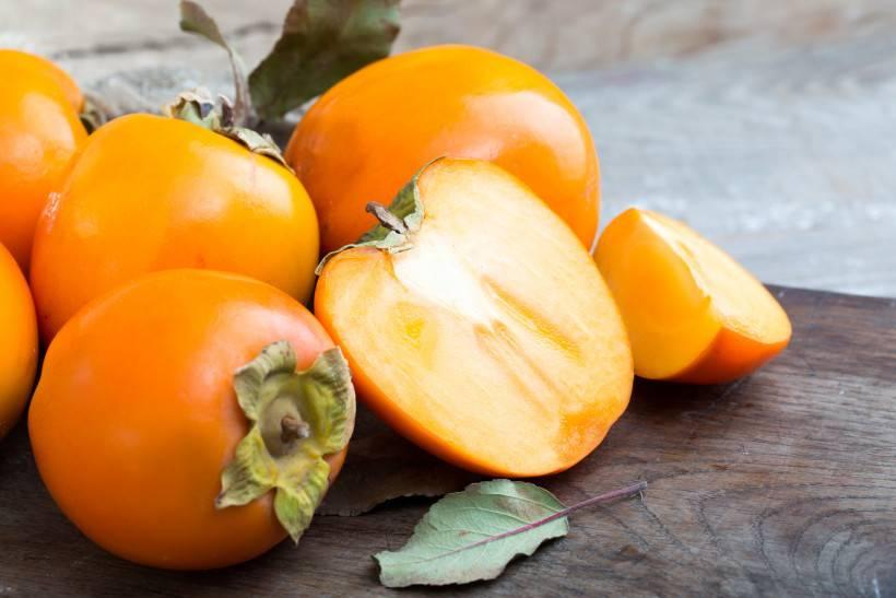 Хурма «виргинская»: описание сорта и выращивание в средней полосе