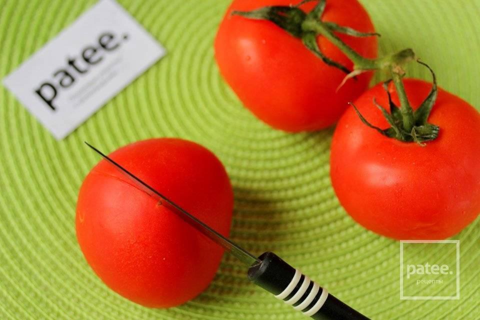 Маски из помидоров для лица: топ 5 лучших помидорных масок