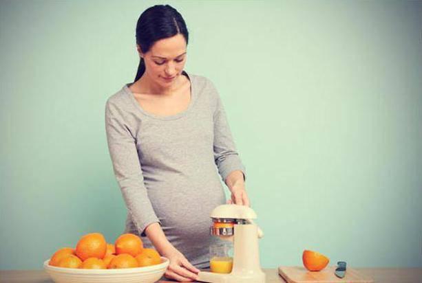 Ананас при беременности
