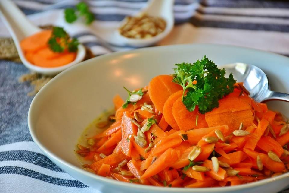 Тертая морковь при изжоге - медицинский портал: все о здоровье человека, клиники, болезни, врачи - medportal.md
