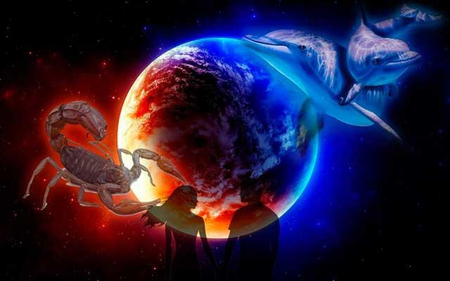 Луна в знаке скорпиона – лунный день