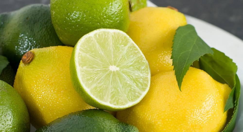 Полезные свойства, противопоказания и область применения лайма и лимона. чем отличаются эти фрукты?