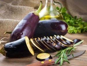 Баклажаны польза и вред для здоровья женщины, мужчины и детей