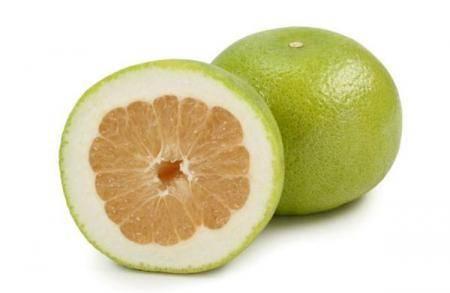 Польза и вред свити — смеси грейпфрута и помело