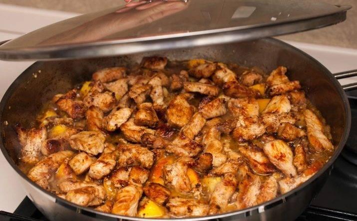 Мясо индейки польза и вред и чем курица полезнее индюшки