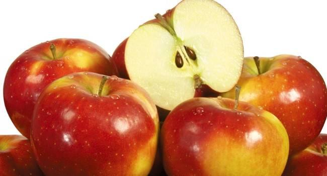 Почему болеют яблоки нового урожая?