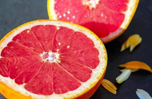 Как вырастить грейпфрут из косточки в домашних условиях