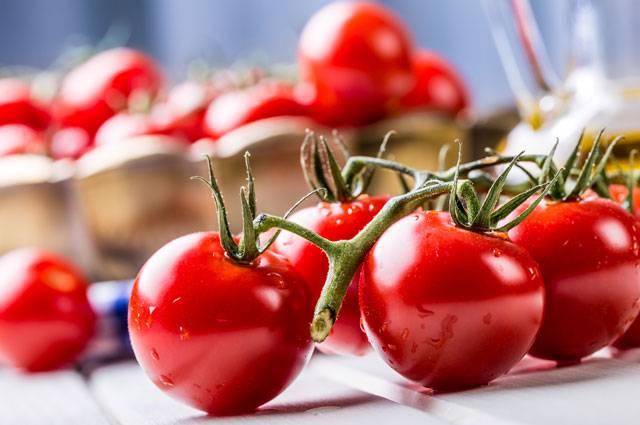 Помидор это ягода или овощ - как называть томаты правильно? фото помидор и их виды