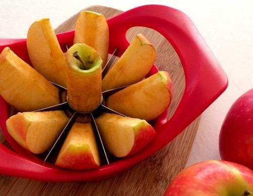 Некоторые яблоки никогда не темнеют - безопасны ли они для здоровья