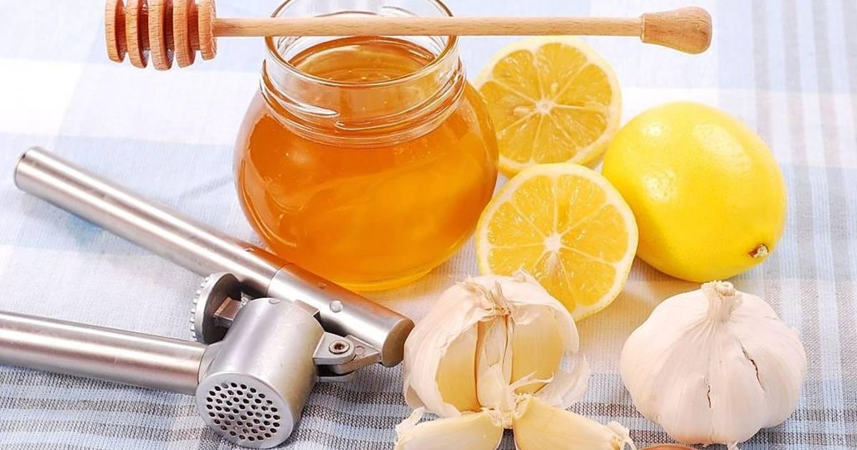 Народные средства от кашля с лимоном