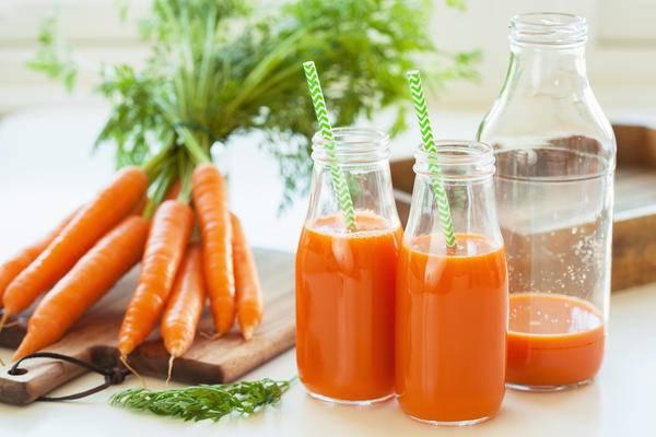 Морковный сок: польза, вред и противопоказания | food and health