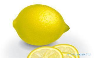 Сонник: если приснился лимон