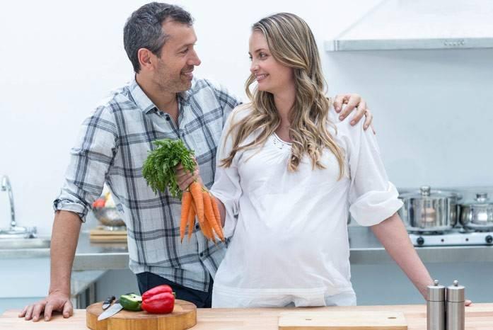 Морковь при беременности: польза и вред. сколько можно моркови беременным? - spuzom.com