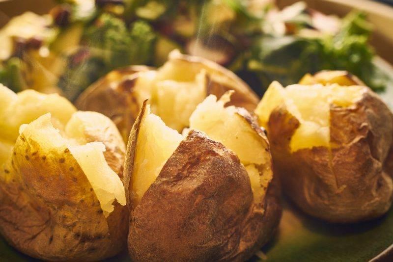 Картофель - польза и вред для здоровья человека