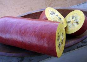 Выращивание арбузов в открытом грунте: выбор сорта, схема посадки, уход