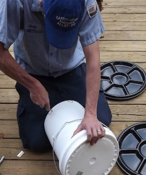 Кормушки для гусей и поилки для гусят своими руками (чертеж и видео)