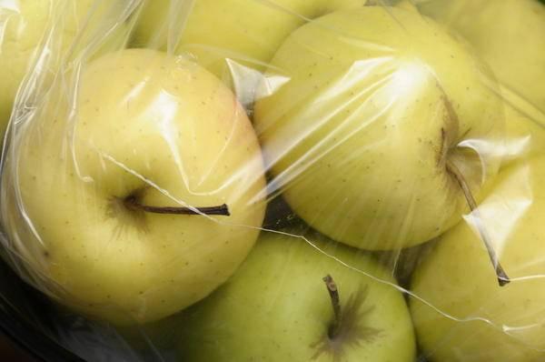 7 беспроигрышных способов, чтобы сохранить яблоки свежими на зиму