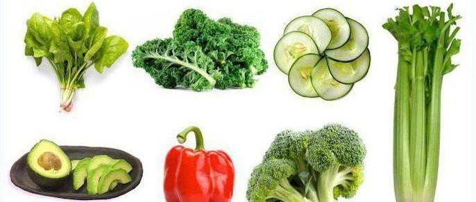 Продукты, повышающие кислотность | компетентно о здоровье на ilive