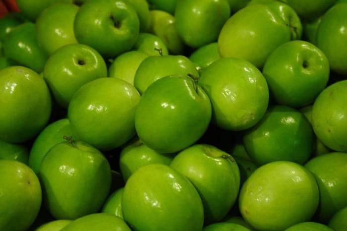Яблоки гренни смит: калорийность и где выращивают, описание сорта и его польза, фото selo.guru — интернет портал о сельском хозяйстве