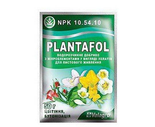"""Как использовать удобрения """"плантафол"""": инструкция по применению"""