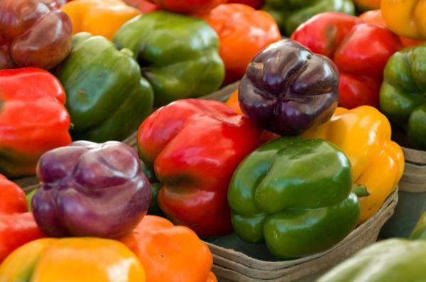 Перец зорька — описание и характеристика сорта