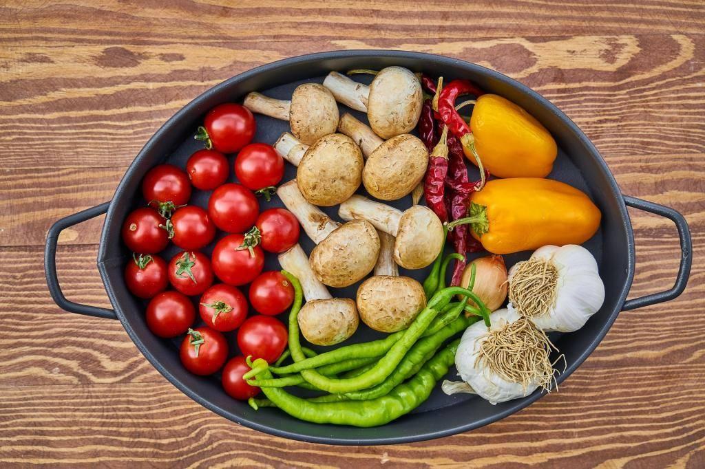Можно ли есть грибы при похудении — польза и вред. меню и рецепты блюд грибной диеты