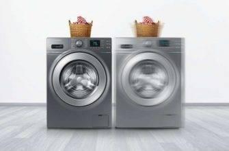 Как почистить стиральную машинку лимонной кислотой от накипи и запаха?