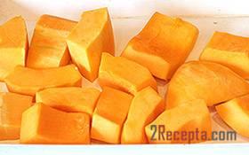 Как заморозить тыкву на зиму в домашних условиях: рецепты заморозки » сусеки