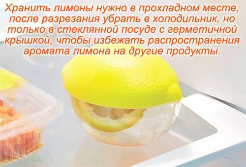 Лимон - описание, состав, калорийность и пищевая ценность - patee. рецепты