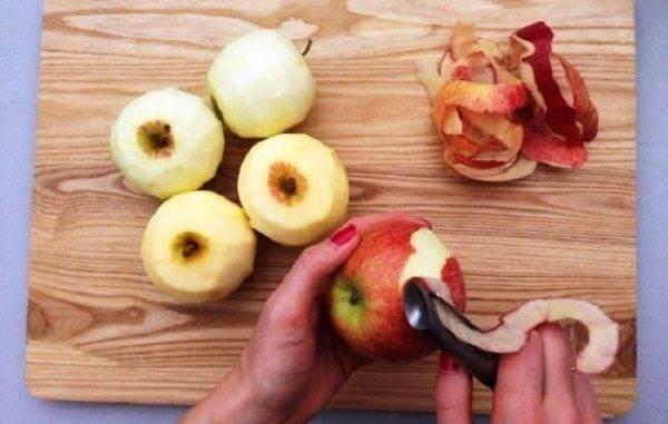 Можно ли замораживать яблоки: на зиму в морозилке, заморозка яблочного пюре