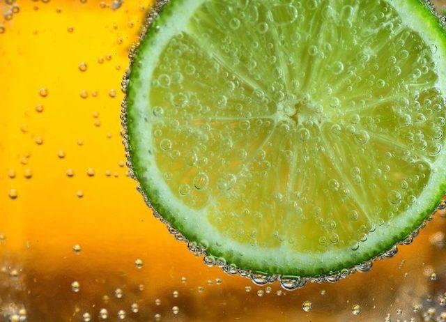 Лайм - свойства цитрусового, чем отличается от лимона