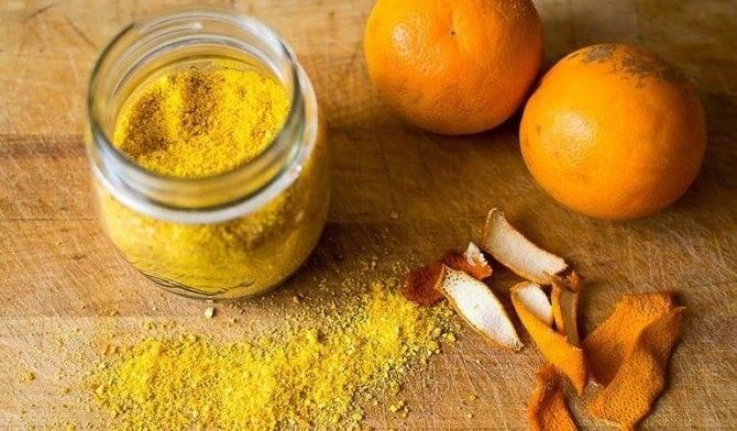 Мандариновые корки; применение, полезные свойства и противопоказания, какая польза от кожуры мандарина в народной медицине и в быту