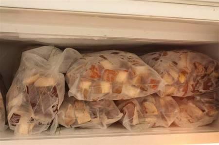 Полезные советы: как заморозить и засушить грибы
