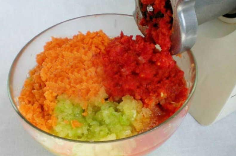 Икра из моркови на зиму — самые вкусные рецепты