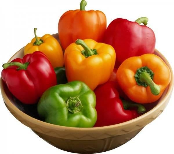 Как и какие сорта перцев лучше сажать в теплице и в открытом грунте