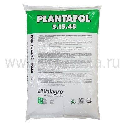 Плантафол 5 15 45 инструкция по применению