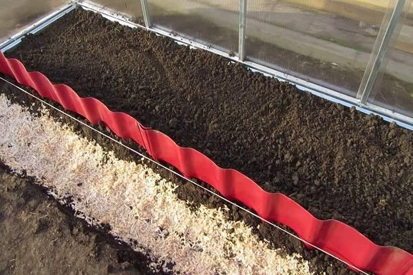 Подготовка почвы к посадке различных культур   cельхозпортал