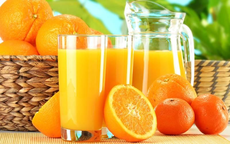 Апельсины: витамины польза и вред для здоровья какие вещества содержатся калорийность для женщин детей противопоказания при беременности