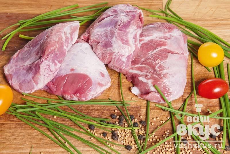 Свинина – полезные свойства и противопоказания, лечение и похудение с помощью свинины