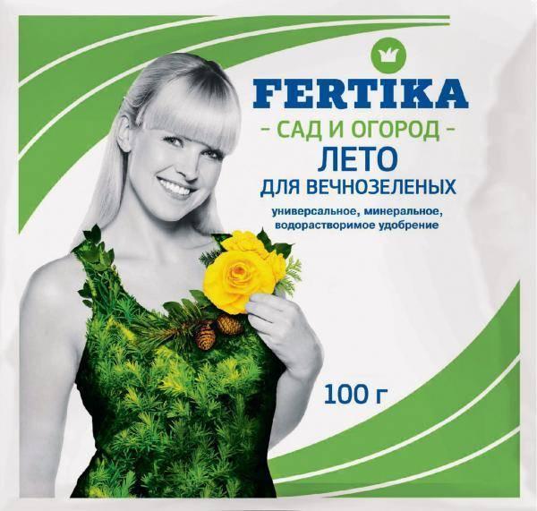 Фертика — удобрение для овощей, цветов, рассады и инструкция по применению