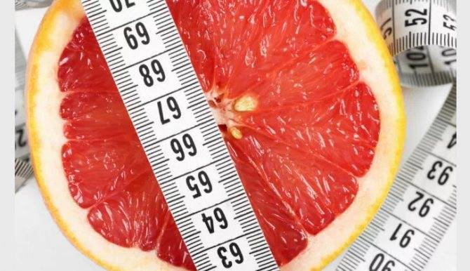 Грейпфрут для похудения для быстрого и эффективного похудения на your-diet.ru. | здоровое питание, снижение веса, эффективные диеты