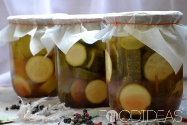 Рецепты огурцов в кетчупе на зиму - пикантной и остренькой закуски