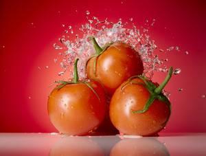 К чему снится помидор - значение сна помидор по соннику