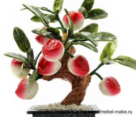 Мандариновое дерево по фен-шуй: значение