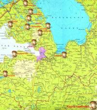 Грибы забайкальского края: фото, названия съедобных и ядовитых, грибные места