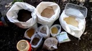 Как приготовить комбикорм для перепелов своими руками: популярные и очень простые рецепты от фермеров
